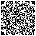 QR code with Zimmer Construction Co Inc contacts