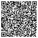 QR code with Hunt CLB Hair Styling Barbery contacts
