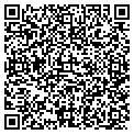 QR code with De Stefano Pools Inc contacts