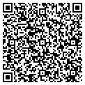 QR code with Leiner Health Products contacts