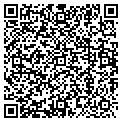 QR code with T L Service contacts