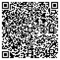 QR code with Ohmer Trucking Inc contacts