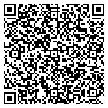 QR code with Sam Baxter Bardwell contacts