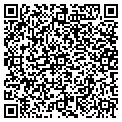 QR code with A F Kilbride Insurance Inc contacts