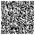 QR code with Donan Corp contacts