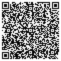 QR code with C R W Cable Designs contacts