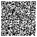QR code with Damron Service Of Gainesville contacts