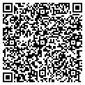 QR code with Gemini Carpet Cleaning Inc contacts