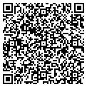 QR code with Boca Raton School Of Golf Inc contacts