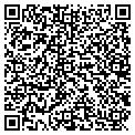 QR code with KHS & S Contractors Inc contacts