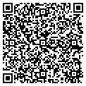 QR code with Poole's Roofing & Repair contacts