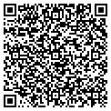 QR code with K J Ingram Commercial Stucco contacts
