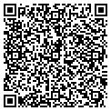 QR code with Kimberlys Hair & Nails contacts