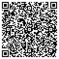 QR code with His & Her Luxury Limos contacts