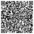 QR code with E & I Trucking Service contacts