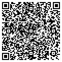 QR code with MCM Auto Sales contacts