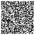 QR code with All Pro Sports & Entertainment contacts