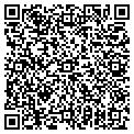 QR code with Dipiro Frank M D contacts