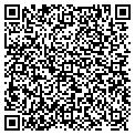 QR code with Central Florida Glass & Mirror contacts