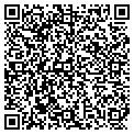 QR code with S F Investments Inc contacts