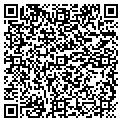 QR code with Human Life International Inc contacts