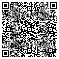 QR code with S F Enterprises Of Miami contacts