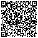 QR code with John L Finch Contracting contacts
