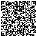 QR code with Simmons Auto Repair contacts