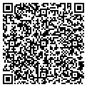 QR code with Immunopath Profile Inc contacts