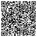 QR code with Laniers Trenching contacts