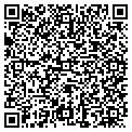 QR code with W F Roemer Insurance contacts