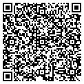 QR code with A R Fencing Enterprises contacts