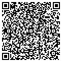 QR code with Osceola Land Co contacts