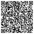 QR code with A & G Wholesale Inc contacts