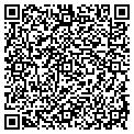 QR code with All Roofing Metal Systems Inc contacts