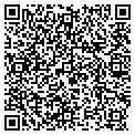 QR code with 1-800serve-Em Inc contacts