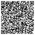 QR code with Humana Hospital contacts
