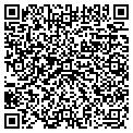 QR code with F&K Concrete Inc contacts