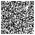 QR code with Buckn Bum Inc contacts