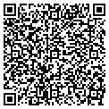 QR code with Custom Sheetmetal Works Inc contacts