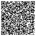QR code with Baptist Health South Florida contacts
