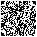 QR code with Baker & Myers CPA contacts