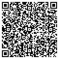 QR code with R D Swearingen Dvm contacts