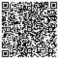 QR code with A & L Discount Marine Supply contacts
