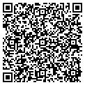 QR code with Human Resources & Budget contacts