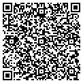 QR code with J C Fitzpatrick Translation contacts