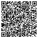 QR code with K & M Solutions contacts