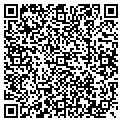 QR code with Happy Nails contacts