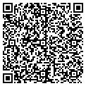 QR code with Alpha Satellite Inc contacts