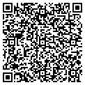 QR code with Cold Air Distrs Whse of Fla contacts